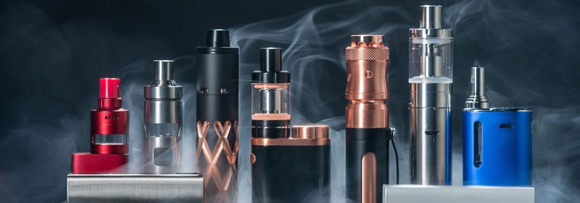 Vente de cigarette électronique en ligne